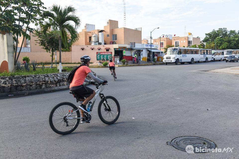 Bicineta Playa en Bici Muévete en Bici Playa ciclista Rodando playa Rodadas Recorridos en bici